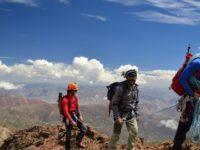 Expertos advierten falta de educación en la práctica del montañismo