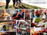 CSME participa en Seminario Explorando Soluciones Innovadoras en Seguridad de Montaña – Municipalidad de Peñalolen