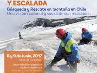 4° Seminario de Seguridad en Montaña y Escalada CSME USS 2017
